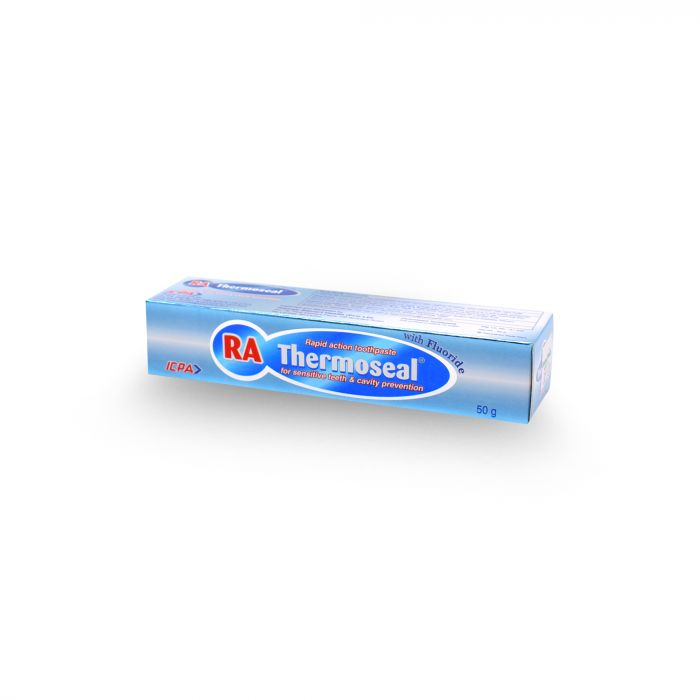 THERMOSEAL R.A 50GM
