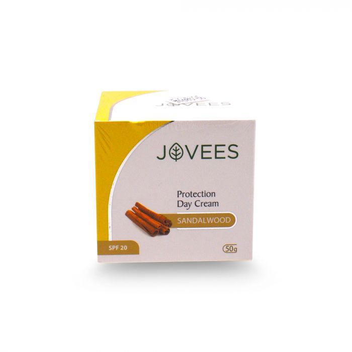 JOVEES PROTECTION DAY CREAM SPF-20 50G