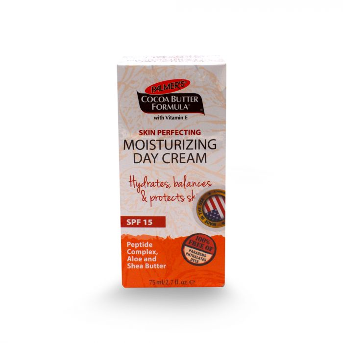 PALMERS COCO BUTTER MOISTUR DAY CREAM 75ML