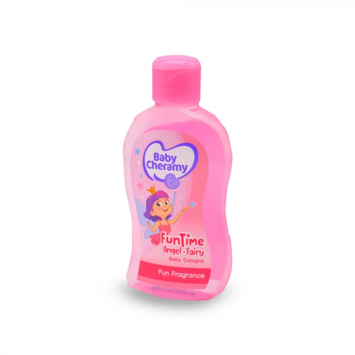 BABY CHERAMY COLOGNE FUNTIME ANGEL FAIRY