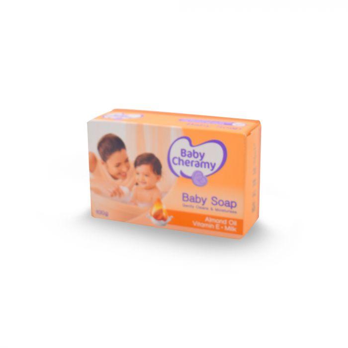 BABY CHERAMY  REGULAR SOAP 75G
