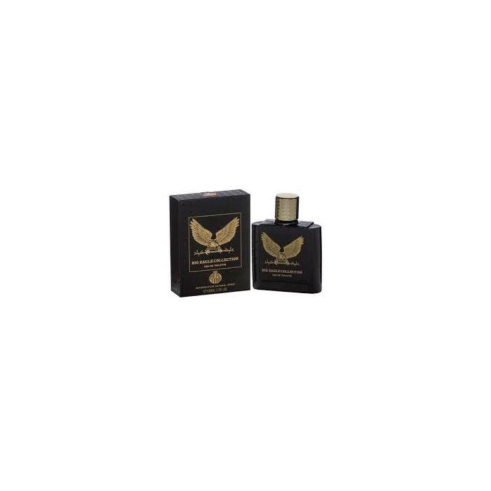 BLACK EAGLE PERFUME SPRAY COOL 100ML