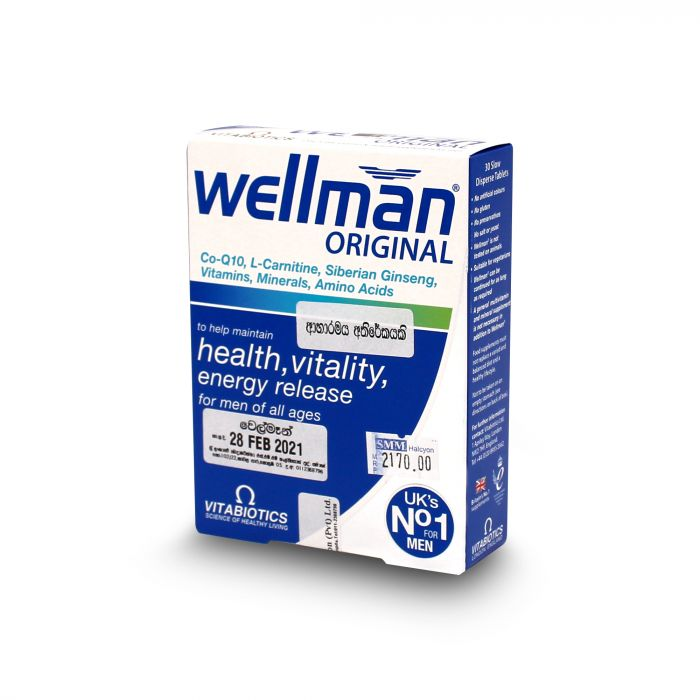 WELLMAN CAPS 30S
