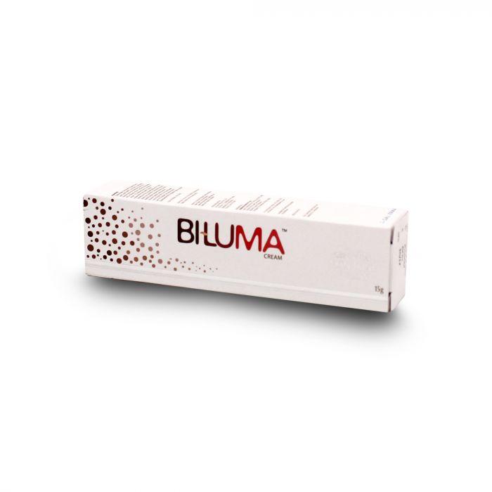BILUMA SKIN TONE & GLOW CREAM 15G