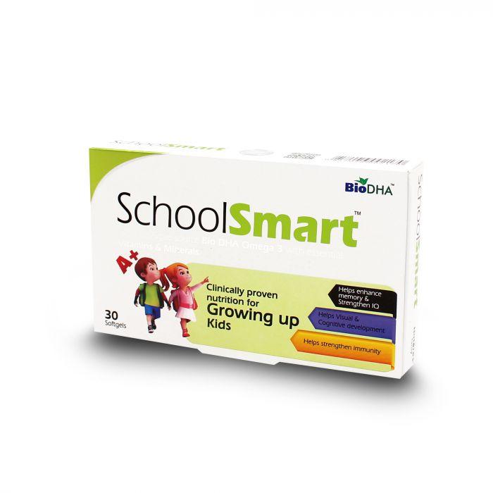 SCHOOL SMART 30 S