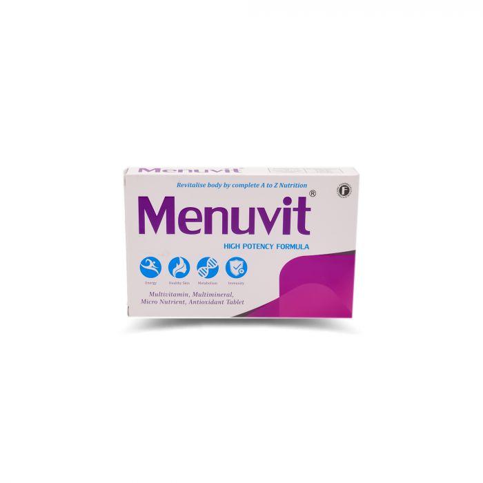 MENUVIT 30 S