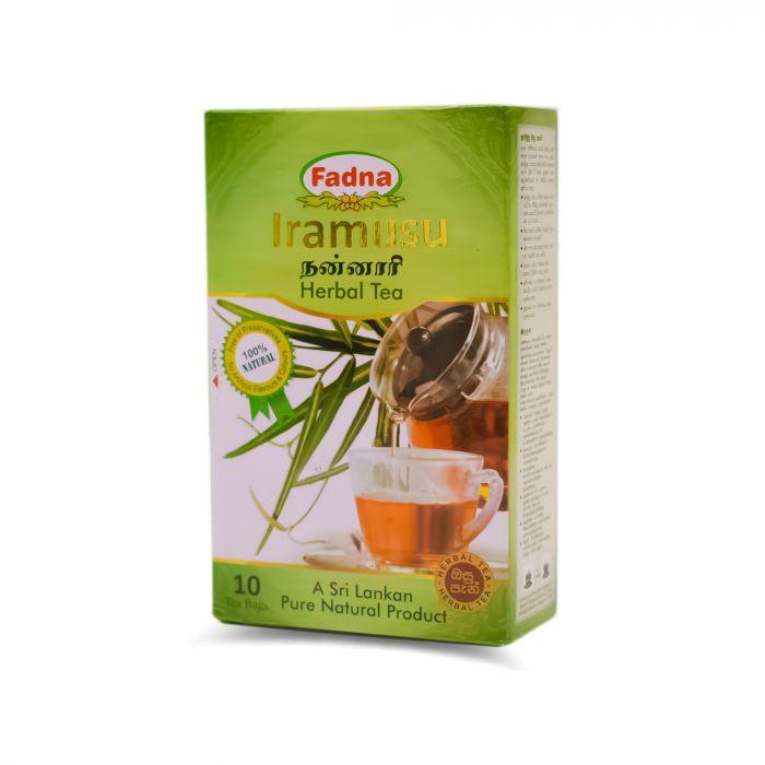 FADNA IRAMUSU TEA 40 TEA BAGS