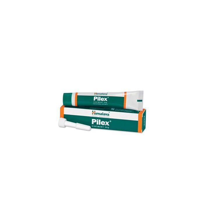 PILEX OINTMETNT 30g