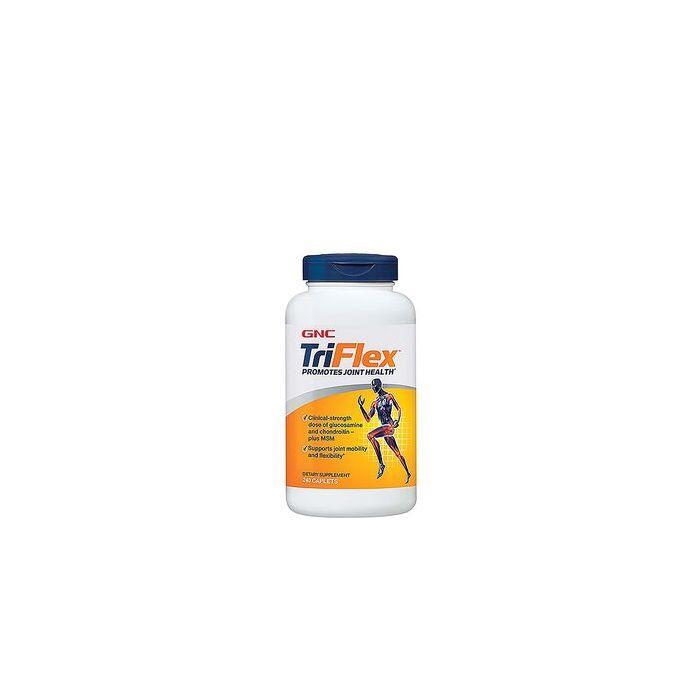 GNC TRIFLEX JOINT HEALTH 21 CAP 303505