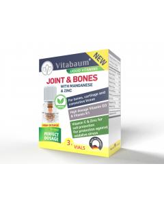 VITABAUM JOINT & BONES 3S