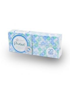 PROTECT REGULAR TAMPONS 20S