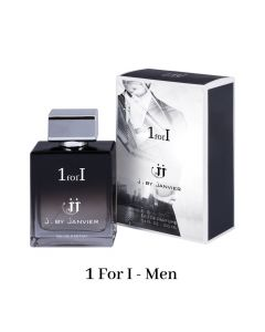 J.BY.JANVIER 1FOR  I EDP 100 ML
