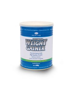 ADVANCED WEIGHT GAINER