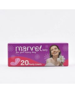 MARVEL PANTY LINERS