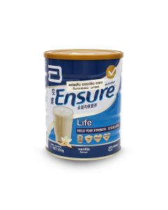 ENSURE VANILA NUTRITION MILK 850G