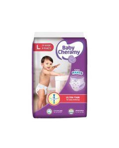 BABY CHERAMY PULL- UPS L 4S