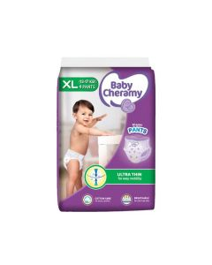BABY CHERAMY PULL- UPS XL 4S