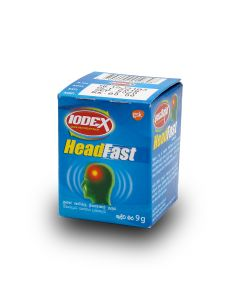 IODEX HEADFAST 9 G