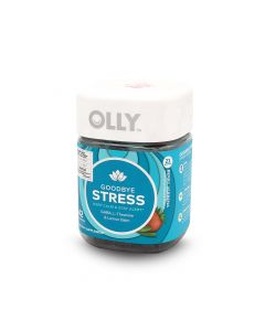 OLLY GOODBYE STRESS 42 GUM 525879