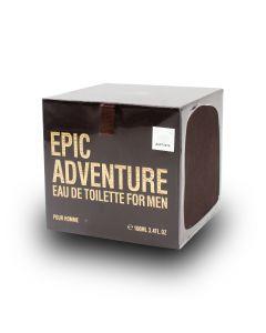 EMPER EDT EPIC ADVENTURE MALE 100ML