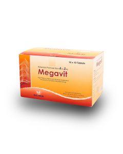 MEGAVIT CAP 100S