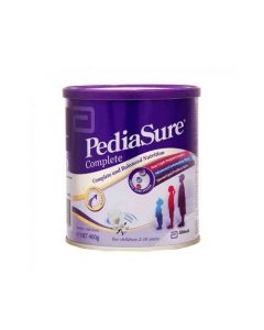 PEDIASURE VANILA NUTRITION MILK 400g