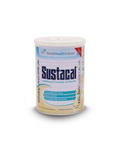 SUSTACAL VANILLA 450G