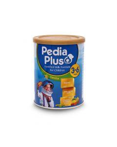 PEDIA PLUS (3-6) VANILA 350G