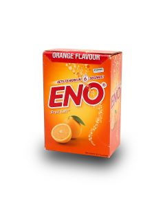 ENO SACHETS ORANGE