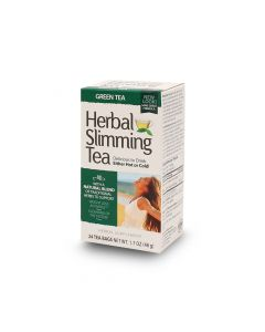 HAL HERBAL SLIMMING TEA GREEN TEA 24TB