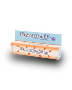 POWERGESIC GEL
