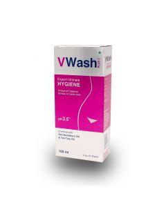 V WASH EXPERT HYGIENE 100ML