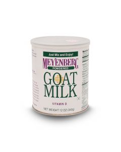 MEYENBERG GOAT MILK POWER 340G