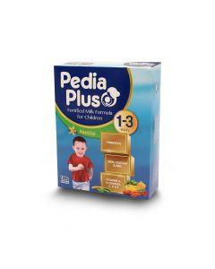 PEDIA PLUS (1-3) VANILA 180G