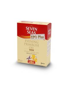 SEVEN SEAS EVENING PRIMROSE OIL