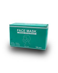 FACE MASK(EARLOOP)-SQ5002