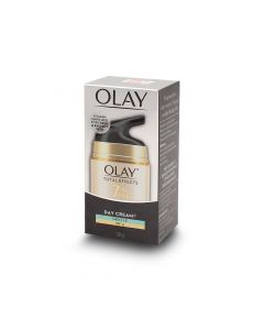 OLAY TOTAL EFFECT CREAM GENTLE UV 7IN ON