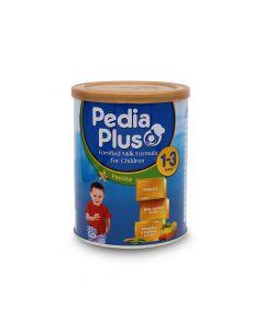 PEDIA PLUS (1-3) VANILA 350G