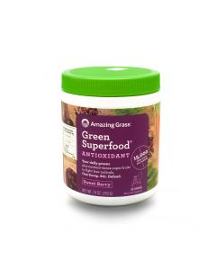 AG GREEN SUPERFOOD SWEET BERRY 210G