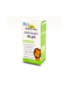 KIDS SMART PROBIOTICS DROPS 20ML