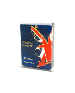 PLAY BOY COLONG LONDON 100ML