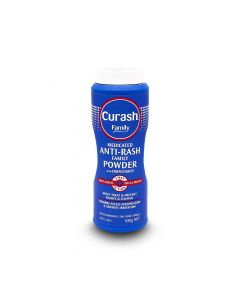 CURASH ANTI RASH FAMILY POWDER 100G