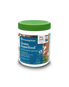 AG GREEN SUPERFOOD A&D 210G 00444713