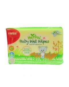 FARLIN HERBLE BABY WET WIPES  DT-006D