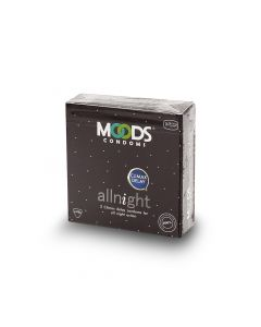 MOODS ALL NIGHT CONDOMS 3