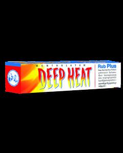 [P]DEEP HEAT RUB PLUS 30G