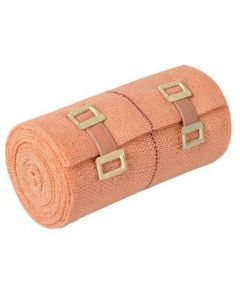COTTON CREPE BANDAGE 4""