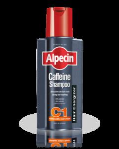 ALPECIN CAFFEINE SHAMPOO C1-250 ML
