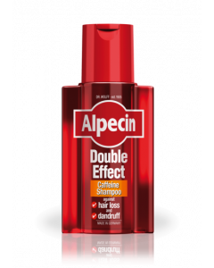 ALPECIN DOUBLE EFFECT SHAMPOO-200 ML