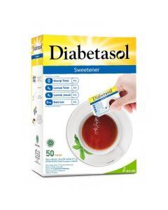 DIABETASOL SWEETNER 50S